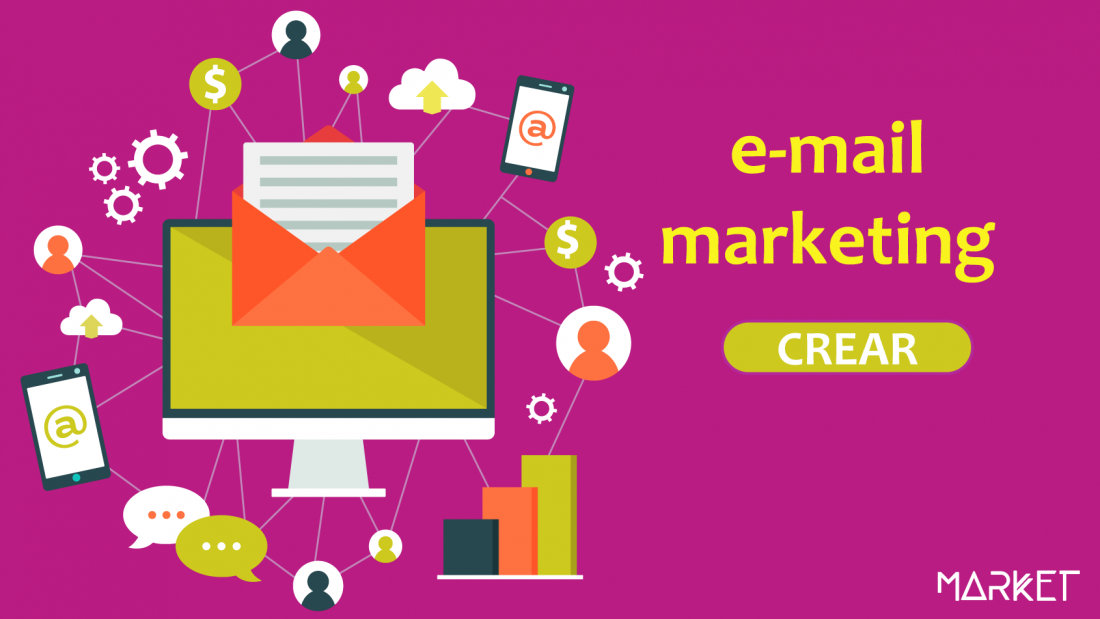 Crea tus primeras campañas de e-mail marketing, completamente GRATIS.